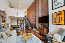 Studio  Sf Interior Design Ideas Google Search Interior - Warehouse loft apartment exterior