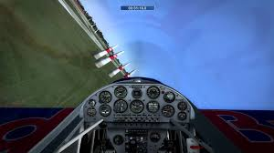 hd fsx red bull air race course in 1 20 9 respecting gate rules you