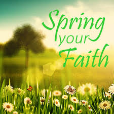 Image result for spring religious