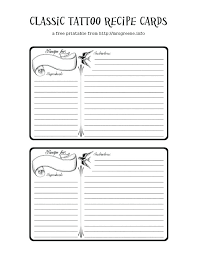 Template Ideas Recipe Book Awesome Mothers Day Cookbook Free