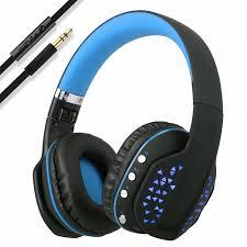 Tai Nghe Bluetooth Pro Gaming Không Dây Cho Xbox One PC PS4 - Nhãn hiệu OEM