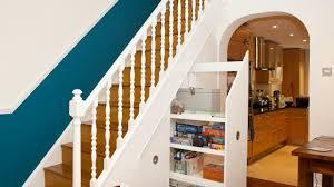Chic Uncategorized Under Stairs Storage ...