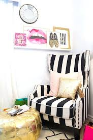 Black Bedroom Chair Black And White Bedroom Chair Lovely Beautiful ...