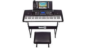 Casio Lk 190 61 Key Premium Lighted Keyboard 19 Best Electronic Keyboard Reviews For 2020 Buyers Guide