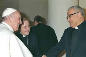 Saint monica gays homosexuals