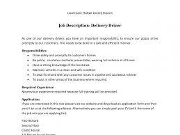 Download Pizza Maker Job Description