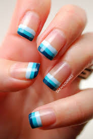 379 best Nail Art images on Pinterest | Easy nails, Beach nail art ...