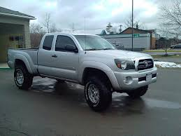 2006 Toyota Tacoma - Information and photos - ZombieDrive