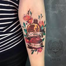 татуировка новосибирск At Tattoogaruda Instagram Profile Instagram