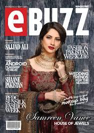 Ebuzz Magazine MAY JUNE 2016 by Ebuzztoday issuu