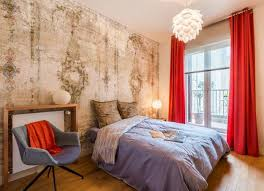 Image Plaster 5 Minimalist Style Clutterfree Room Decorating Lushome 15 Modern Bedroom Design Trends And Stylish Room Decorating Ideas
