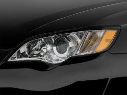 2008 Subaru Legacy Reviews and Rating | Motor Trend