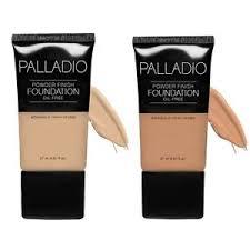 image is loading palladio cosmetics powder finish foundation choose from any