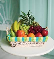 variety of fruits this should equal all up to 8 servings fruit enough for males everyday fruit basket ideas v56