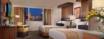 Mirage Two Bedroom Suite The Mirage Hotel Casino Designer Travel