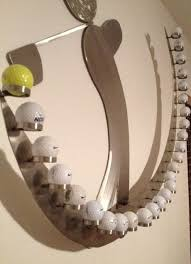 Golf Ball Display Stand Inspiration 32 Best Gifts For Golfers Images On Pinterest Golf Ball Golf