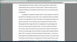 004 Essay Example Maxresdefault Apa Citation Thatsnotus