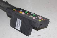 dodge ram fuse box 2007 dodge ram 1500 totally integrated power control fuse box p04692118ai