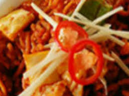 recipe chinese bhel
