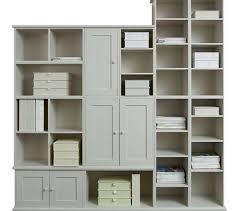wall storage office. Modular Wall Storage Office