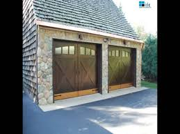 simple ideas intended garage door ideas 0