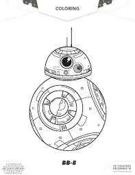 Small Picture Star Wars coloring pages The force awakens coloring pages