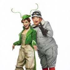 Small Picture Jiminy Cricket Costume