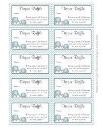 Numbered Tickets Perforated Ticket Stock Free Printable Door Prize