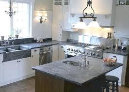 kitchen soapstone countertops image soapstone kitchen countertops cost