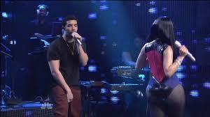 Drake nicki minaj song