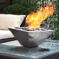 anywhere fireplace empire table top indoor outdoor fireplace hayneedle