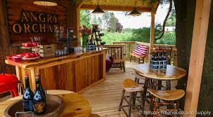 treehouse masters brewery. Angry-orchard-treehouse-tasting-room Treehouse Masters Brewery T