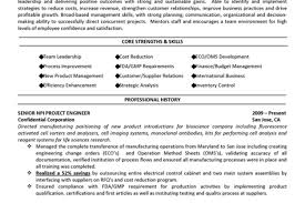 Resume Verbs Optical Engineer Cover Letter User Experience