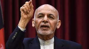 الرئيس الأفغاني يحذر من خطورة إطلاق سراح سجناء حركة طالبان