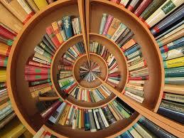 Book, Books, Bookshelf, Read, Literature, About