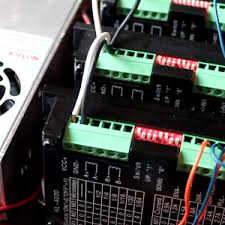 cnc electronics and wiring cnc electronics tutorial image
