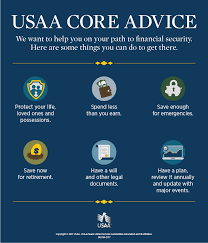 united services automobile association usaa core advice usaa