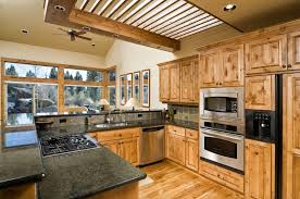 27 kitchens with light wood floors