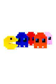 Refrigerator Magnets Pac Man Magnets Fridge Magnets
