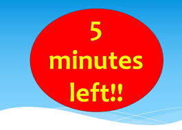 5 Minute Powerpoint Timer 5 Minute Countdown Timer Major Magdalene Project Org