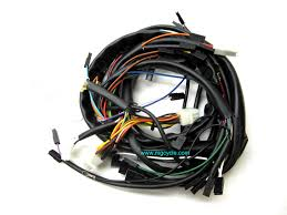 wiring mg cycle, moto guzzi parts and accessories available online main wiring harness for cbr929rr at Main Wiring Harness
