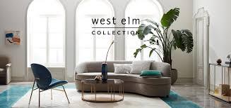 West Elm Living Room Collection West Elm
