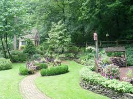 great landscaping ideas for regular