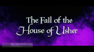 the fall of the house of usher uk blu ray review fall of the house of usher uk bd 01