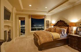 bedroom lighting guide. bedroom awesome lighting design guide and master lamps with luxury fireplace