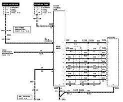 stereo wiring diagram 2000 ford explorer images 2000 ford 2000 ford explorer stereo wiring diagram car wiring