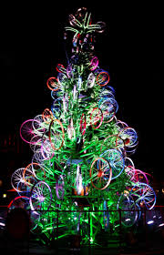 try an eco friendly christmas tree