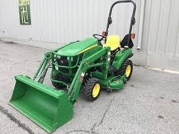 utility tractor zeppy io 2012 john deere 1023e utility tractors