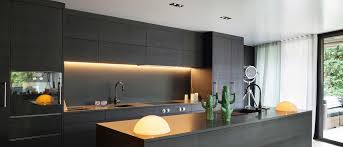 led lighting strips kitchen. Whether You Choose LED Kitchen Lighting Strips Or Bulbs, Are Sure To Get High-quality Light And An Outstanding Color Rendition, Making The Dinner Look Led P