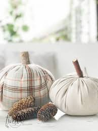 these velvet pumpkins are so easy to make you can make so many diffe options